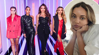 Jade Thirlwall will join her bandmates via video link on The Search on 24 October