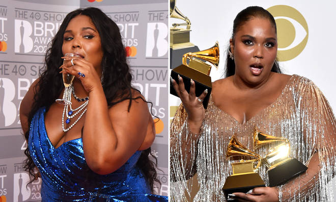 Lizzo has amassed an incredible net worth