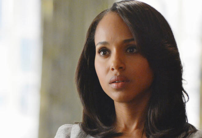 Olivia Pope is a style icon from the hit show 'Scandal'.