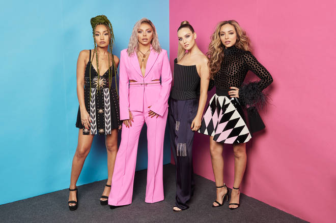 The Little Mix ladies have fans decoding 'Sweet Melody'