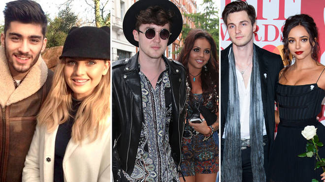 Little Mix's 'Sweet Melody' appears to take aim at the girls' exes