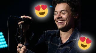 Harry Styles said the city holds a special place in his heart as it feels like 'home'.