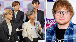 BTS are performing their first ever UK shows at London's O2 in October 2018