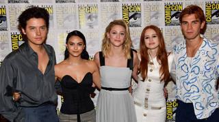 Riverdale season 5 will premiere in January 2021