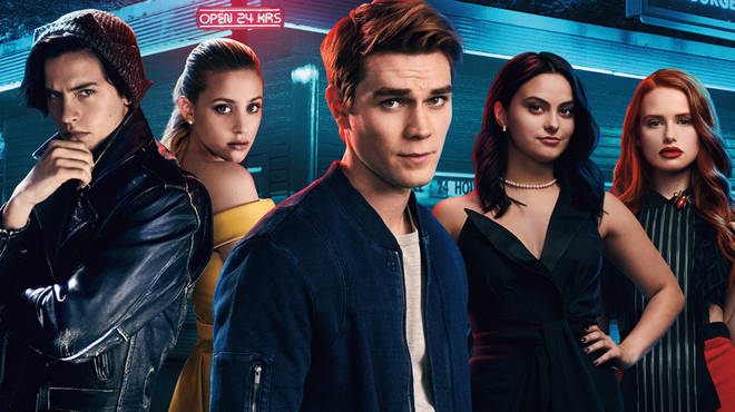 Riverdale season 5 is under production
