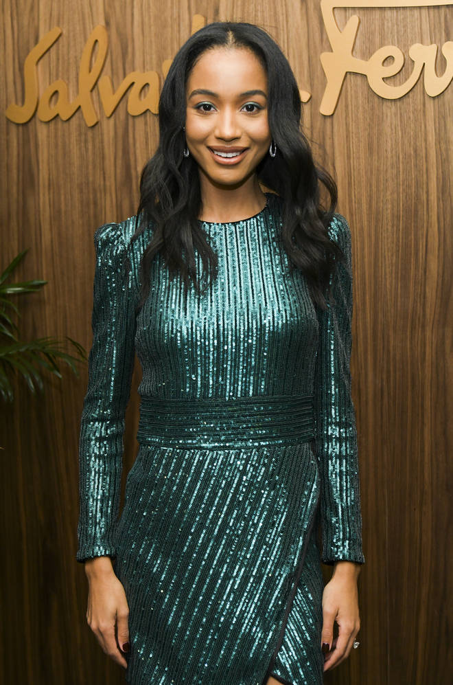 Erinn Westbrook is joining Riverdale