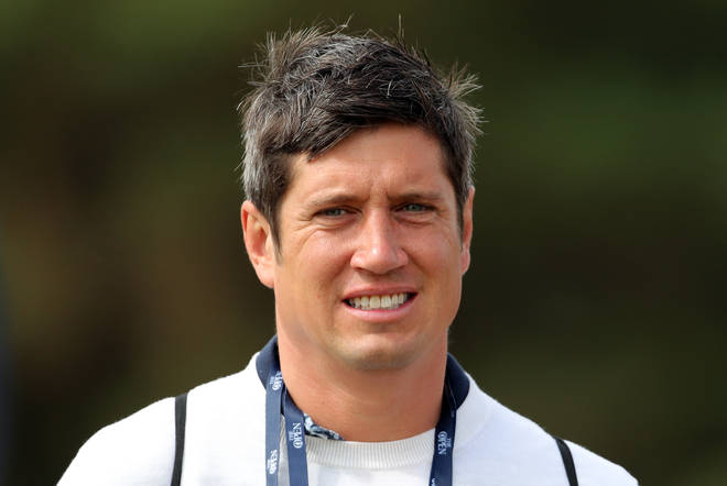 Vernon Kay is reportedly being paid the most to appear on I'm A Celeb 2020.