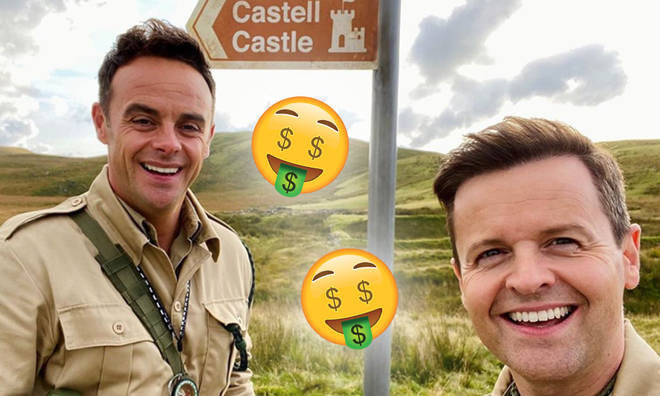 Who is getting paid the most for I'm A Celeb 2020 and who is getting paid the least? Let's take a look...