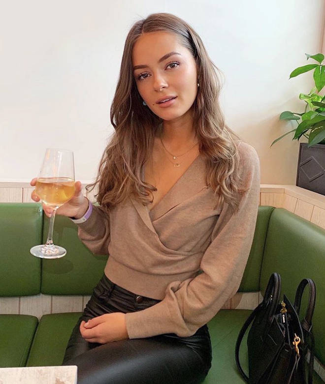 Melissa Tattam has appeared on Made in Chelsea since 2017.