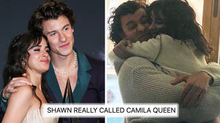 Shawn Mendes calls Camila Cabello his queen in sweet snap