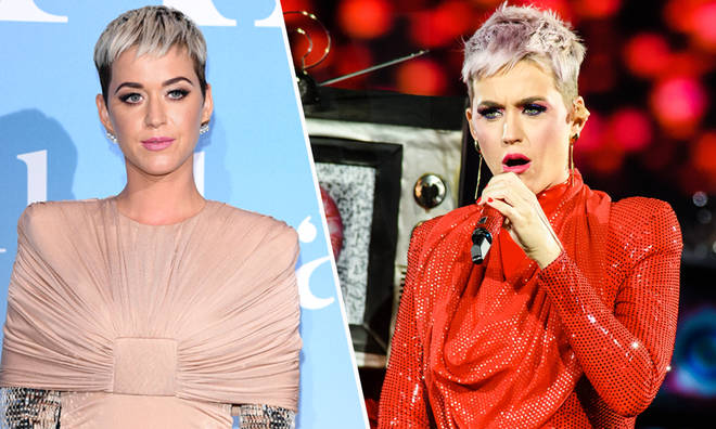 Katy Perry announces she's taking a hiatus from music