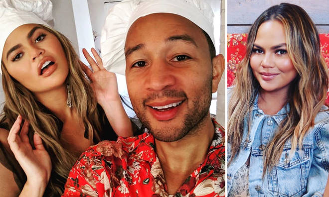 Chrissy Teigen is the queen of everything. But what's her age, ethnicity and Instagram?