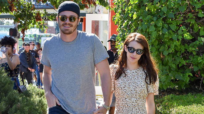 Emma Roberts and boyfriend Garrett Hedlund have been dating since 2019