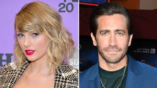 Taylor Swift and Jake Gyllenhaal dated for three months