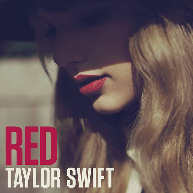 Taylor Swift's album 'Red' is thought to be about Jake Gyllenhaal