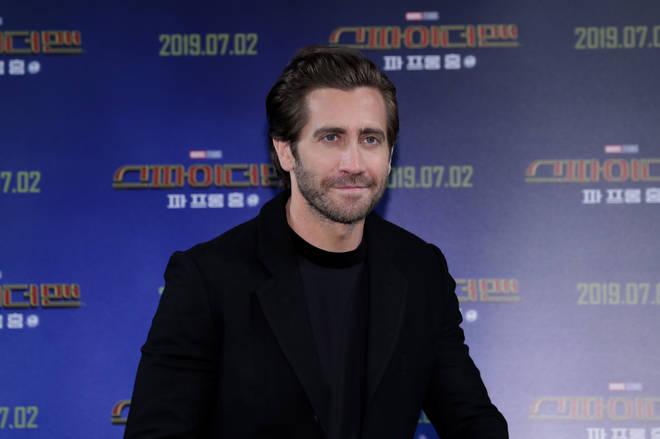 Jake Gyllenhaal was 10 years Taylor Swift's senior