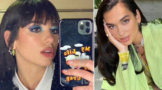 Dua Lipa announced the news of her 'Studio 2054' show on Instagram. Here's everything we know about it...