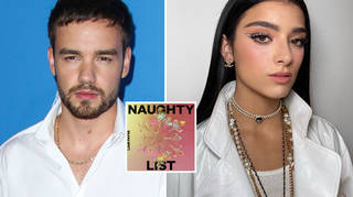 Liam Payne is releasing 'Naughty List' with Dixie D'Amelio