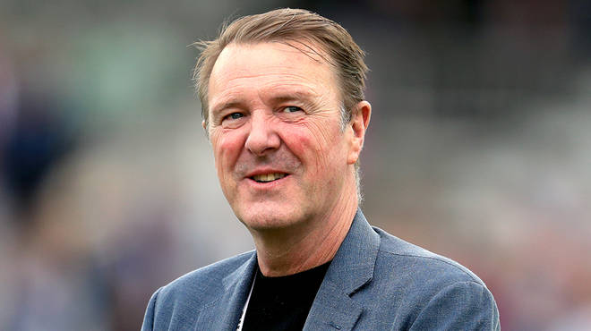 Phil Tufnell won over the audience with his humour in the jungle