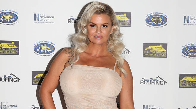 Kerry Katona won over the public as she showed off her personality on ITV