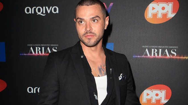 Matt Willis was the first boyband member to win King of the Jungle