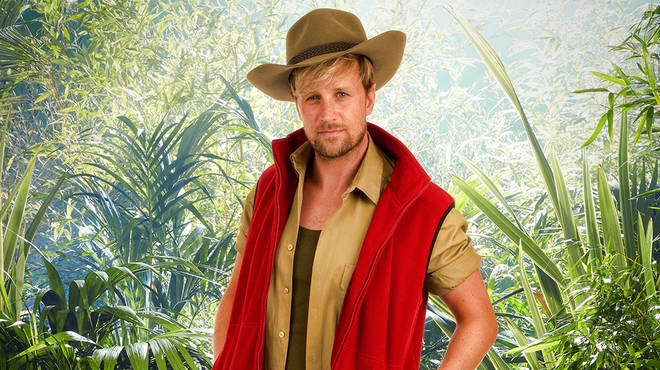 Kian Egan was a welcome face for the UK audience during his year
