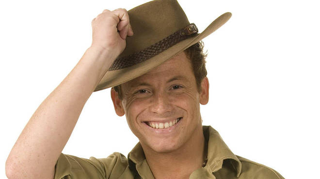 Joe Swash's personality was always going to be a favourite with the viewers