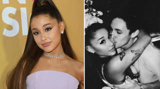 Ariana Grande sings about Dalton Gomez in her new song