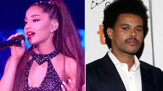 Ariana Grande and The Weeknd have teamed up for another banger