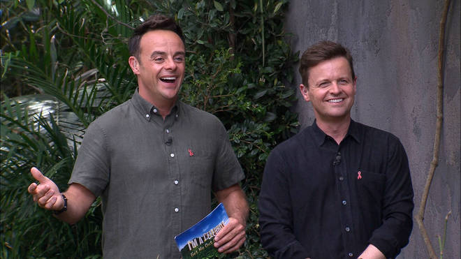 I'm A Celeb will take place in Wales this year