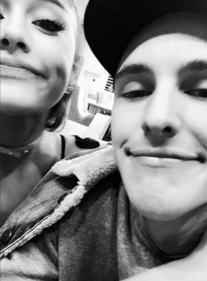 Ariana Grande and Dalton Gomez have been dating since the start of 2020