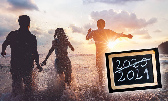 Holiday companies are offering discounts on 2021 and 2022 travel