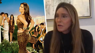 Caitlyn Jenner responds to finale of KUWTK