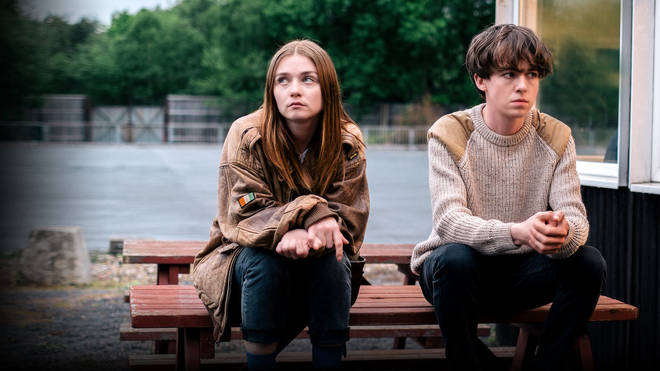 Will The End of the F***ing World get a third season?