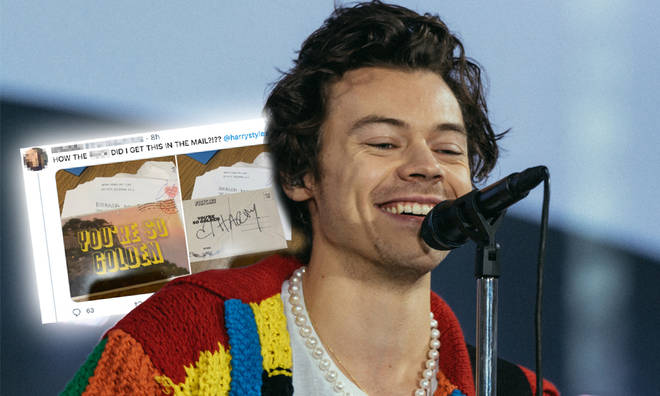Harry Styles continues to surprise fans in the best way
