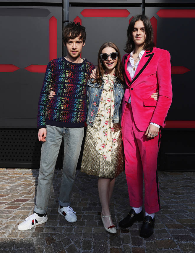 Jessica Barden and Alex Lawther are set to star in the third season of The End of the F***ing World