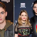 Hero Fiennes Tiffin is the star of the After movies