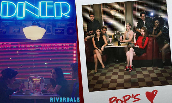 You can make a DIY Riverdale bedroom with this YouTube tutorial