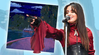 Camila Cabello will perform 'Consequences' at the 2018 American Music Awards
