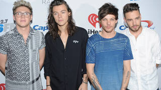 Liam Payne 'struggles' to sing 1D songs without his bandmates