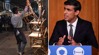 Rishi Sunak has announced the government's financial plans for the coming months
