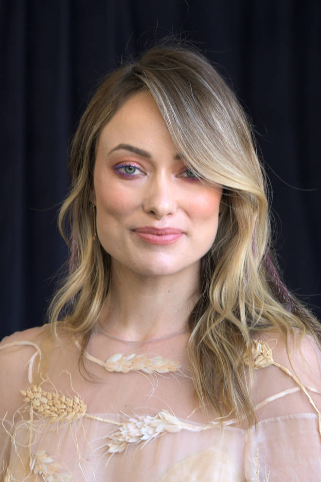 Olivia Wilde is directing and starring in DWD