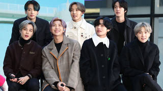 BTS' Suga may miss some of the band's album promotion