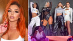 Jesy Nelson pulled out of Little Mix: The Search final and MTV EMAs