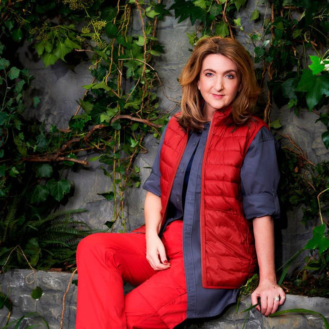 Victoria Derbyshire is taking part in 2020's I'm A Celebrity... Get Me Out of Here!