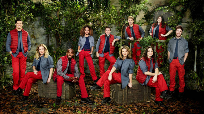 This year's full I'm A Celebrity... Get Me Out Of Here! line-up has been announced
