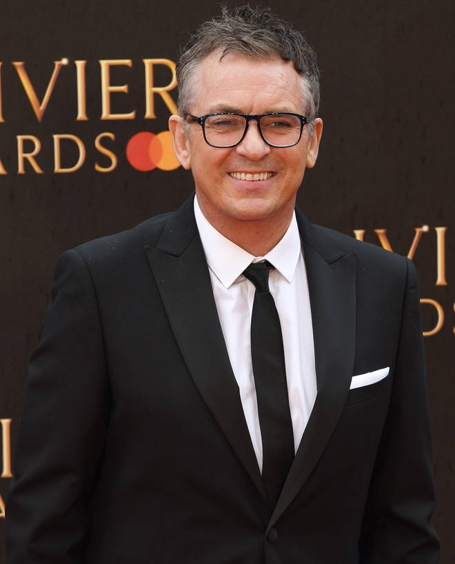 Shane Richie has revealed he's been left 'skint' by the pandemic.