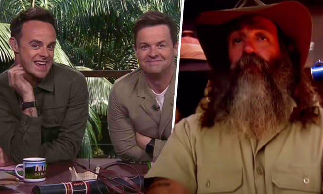 'I'm A Celeb' creating new characters for Welsh series