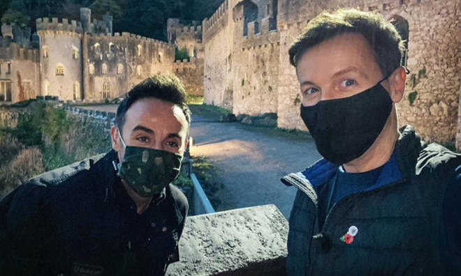 Ant & Dec will of course host the new series of I'm A Celeb. But how long is it on for?