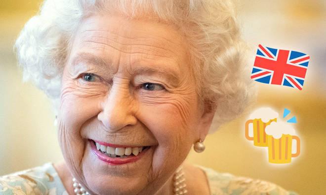 Queen Elizabeth's Platinum Jubilee celebrations will take place in June.